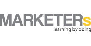 logo marketers club